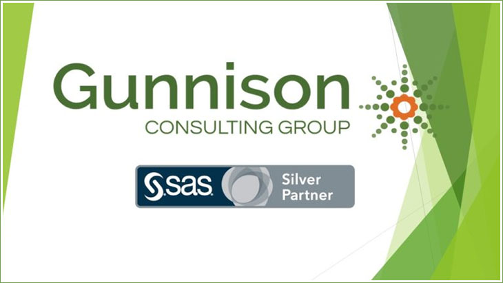 Gunnison Consulting Alliance Partner of the SAS Institute
