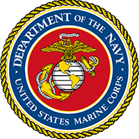 Department of the Navy United States Marine Corps Seal